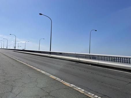 琵琶湖大橋 1