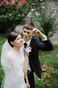 国外婚礼18