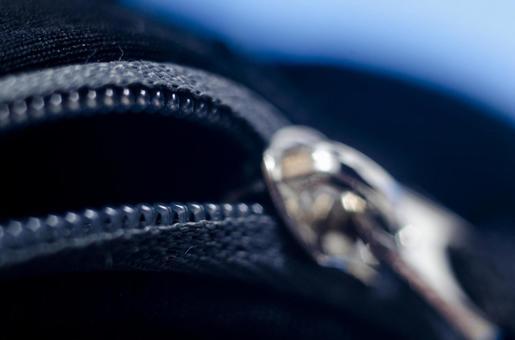 Bag zipper 1