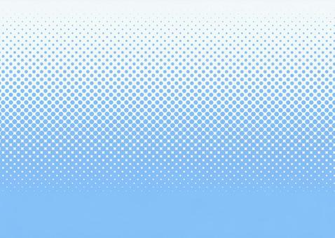 Background material Dot gradient simple