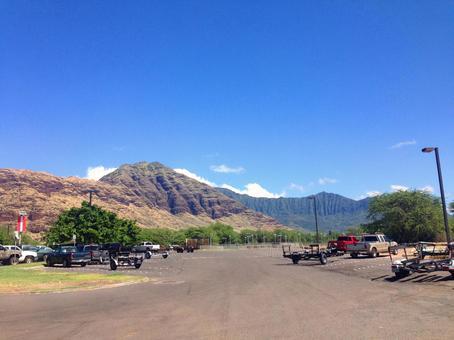 Hawaiian scenery 65