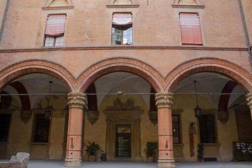 Bologna's Landscape 2