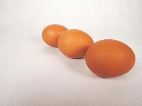 Brown egg image 6