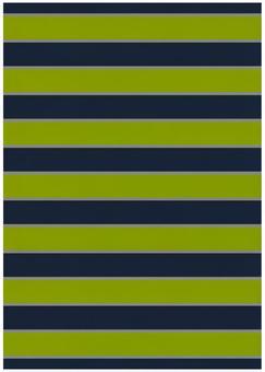 Background material · Design · Navy blue border x green
