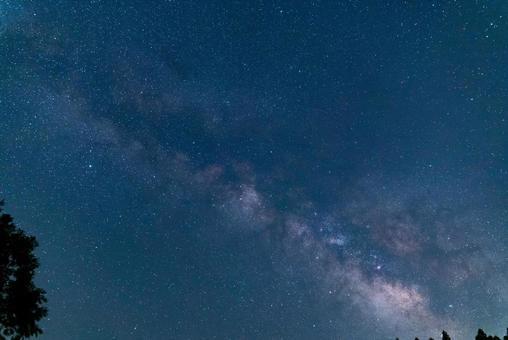 Milky Way Bridge