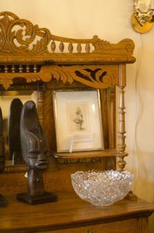 Antique furniture 7