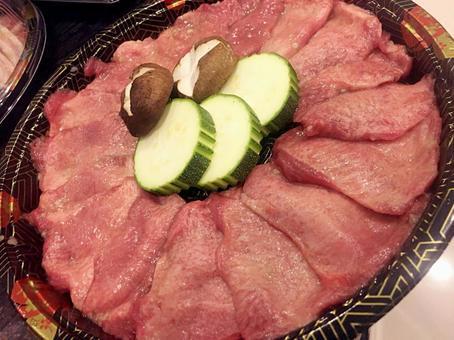 불고기 쇠고기