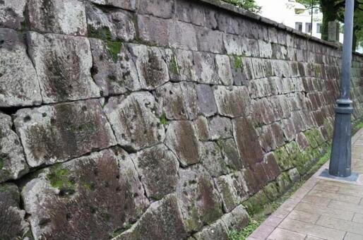 Southwestern War Bullet Trace Kagoshima