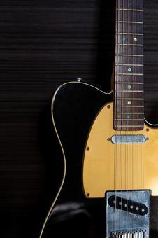Electric guitar part 2