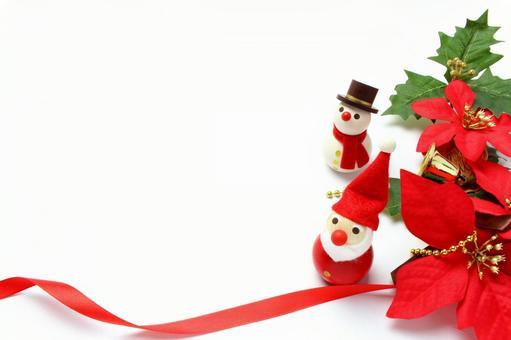 Christmas and Santa
