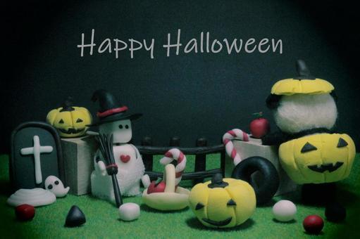 Halloween toy camera style