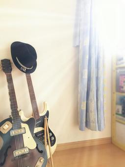 Music Room 01