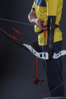 Parasport射箭124