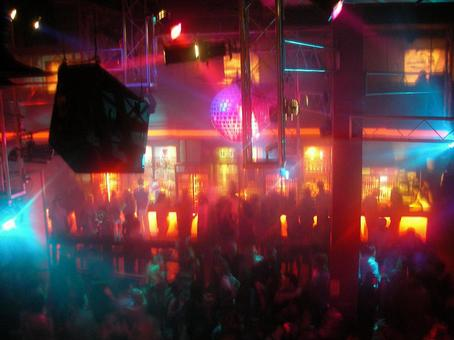 Nightclub in Vancouver