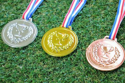 Medal 4