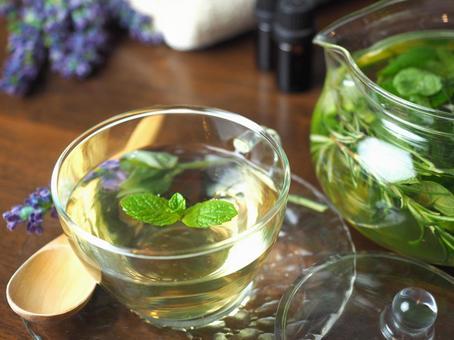 Herbal tea 05