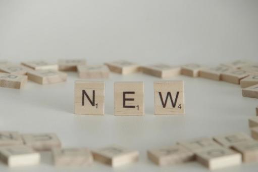 New latest (Scrabble)