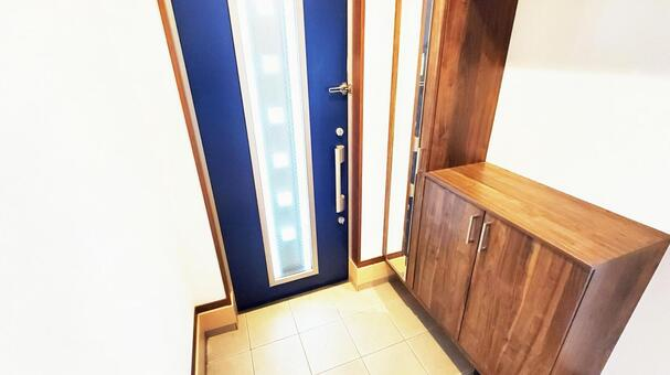 Entrance for sale Rental Residential house Doma Geta box Door Door