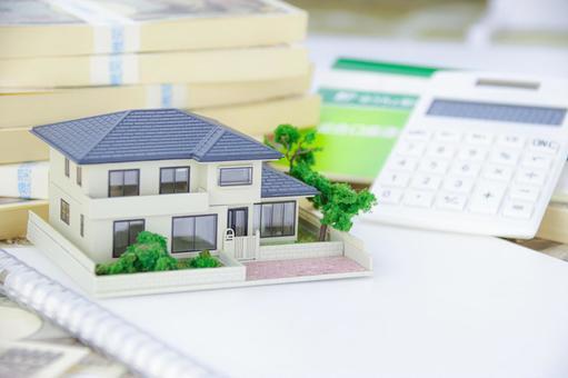 Housing and money