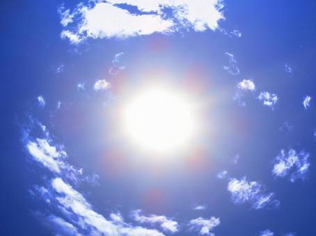 큰 태양 2