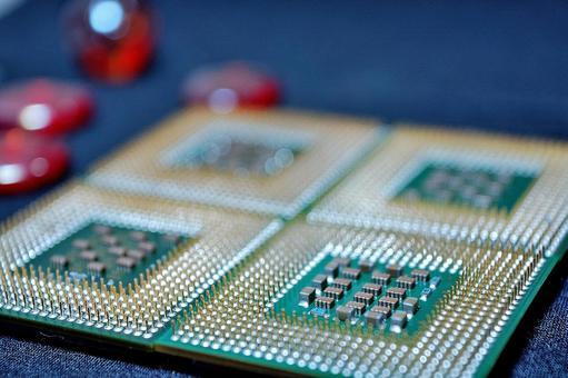 컴퓨터 CPU
