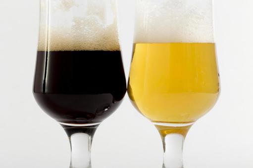Glass beer 14