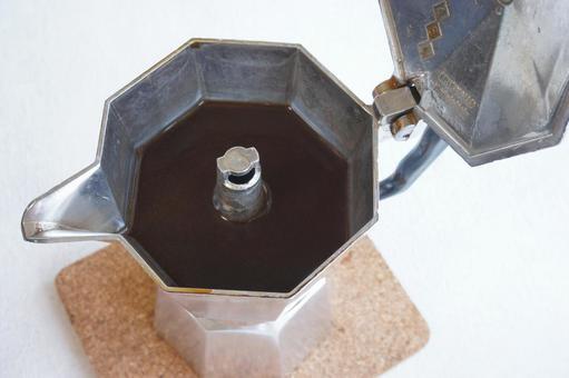 1杯意式濃縮咖啡