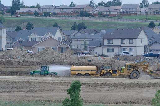 Construction site 3