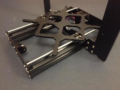 3D 프린터 설치