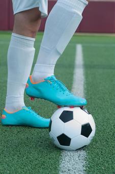 Soccer player 6