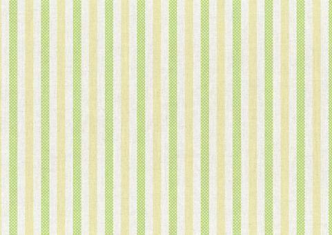 条纹1。黄绿色