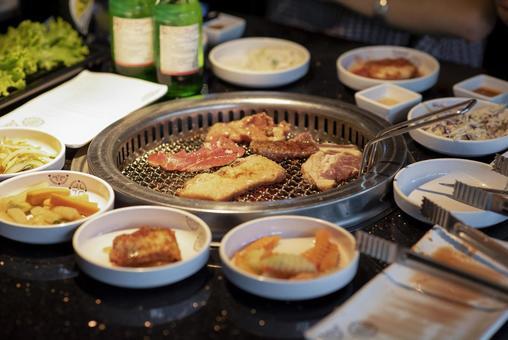 韓國餐廳2
