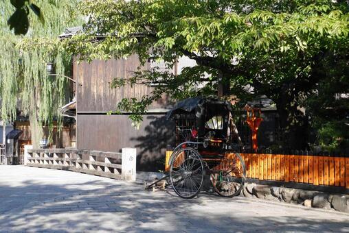 Kyoto rickshaw 4