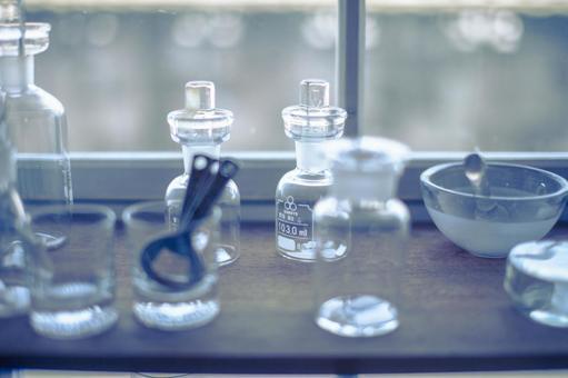 Laboratory instrument 1