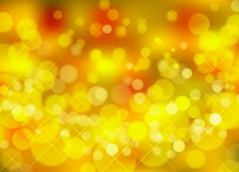 Gold glitter sparkle background material texture