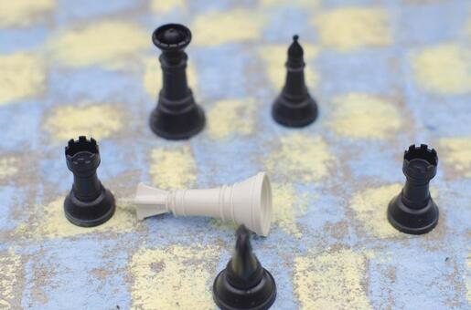 Chess 139