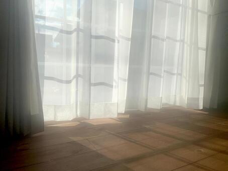 Warm living room-1