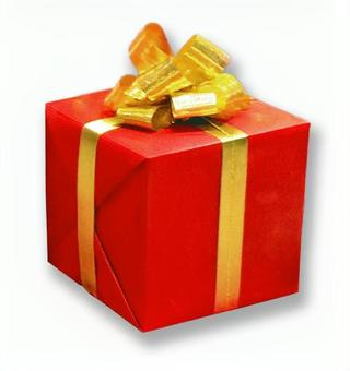 선물 자르기