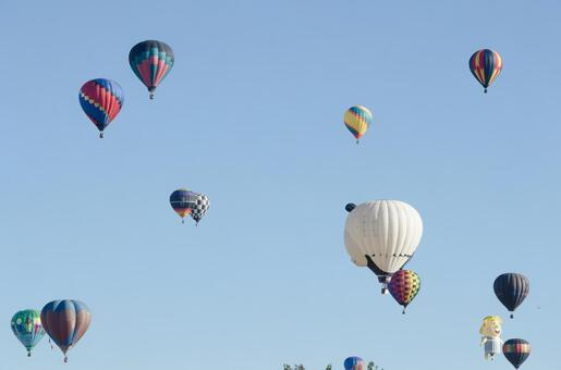 气球227