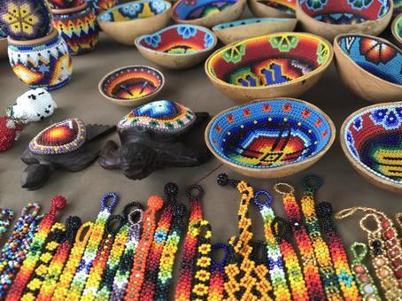 멕시코 기념품