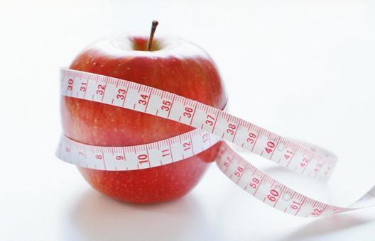 사과 및 측정
