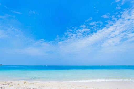 【Okinawa ☆ Beach】