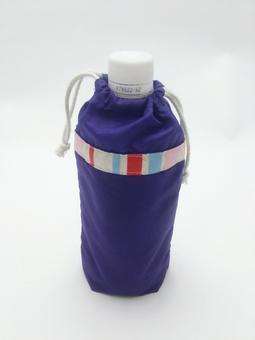 PET bottle cover