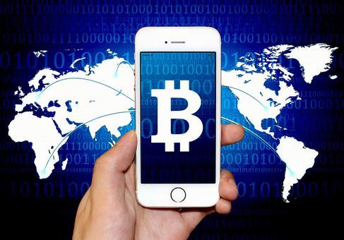 Bit coin world 3