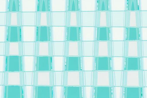 Marble background texture cross section light blue art