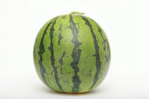 Watermelon (just beside)