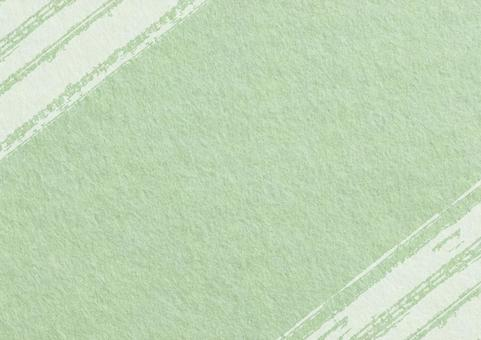 Japanese paper background 6. Green