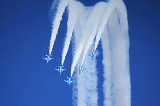 Blue Impulse