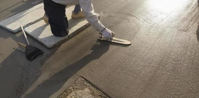 Craftsmanship plasterer 2