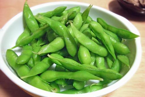 Edamame soybean # 1
